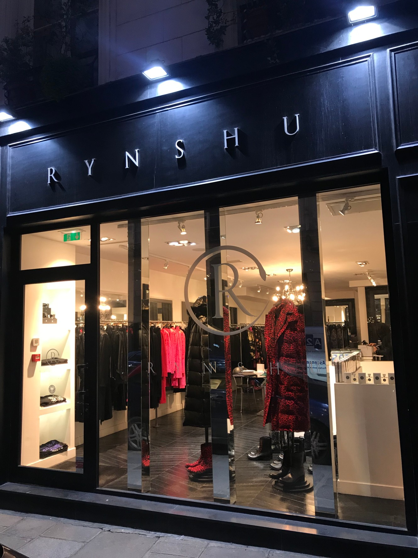 RYNSHU PARIS
